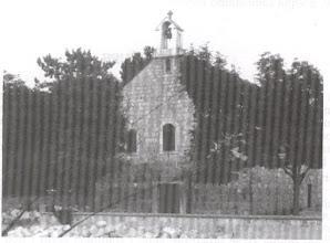 Photo: Stara župna Crkva