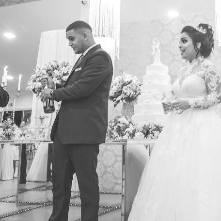 Wedding photographer Cleydson Andrade (cleydsonandrade). Photo of 26.01.2018