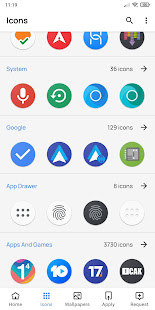 Pixel Icons 2.1.9 Patched - 4 - images: Store4app.co: All Apps Download For Android