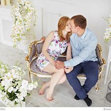 Wedding photographer Olga Zvereva (ooebest). Photo of 13.07.2016