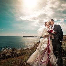 Wedding photographer Roman Dvoenko (Romanofsky). Photo of 04.10.2015