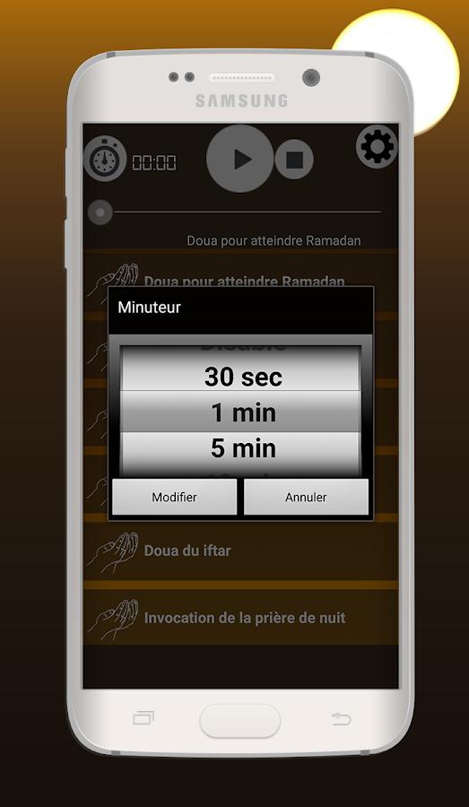 Préférence Doua magnifique mp3 – Applications Android sur Google Play CQ38