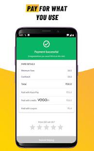 App VOGO -Daily Scooter Rental App | Rent.Ride.Return. APK for Windows Phone