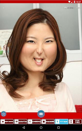 免費下載攝影APP|へんてこカメラ - 動画も撮れる爆笑の変顔アプリ app開箱文|APP開箱王