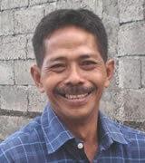 Bali driver