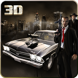Crime Driver Vs Police Chase for PC and MAC