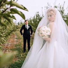 Wedding photographer Yuliya Yaroshenko (Juliayaroshenko). Photo of 11.09.2018