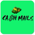 CashMails-Earn Free Recharge icon
