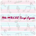 Hits MBLAQ Song Lyrics Free icon