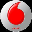 vodafone egypt offer icon