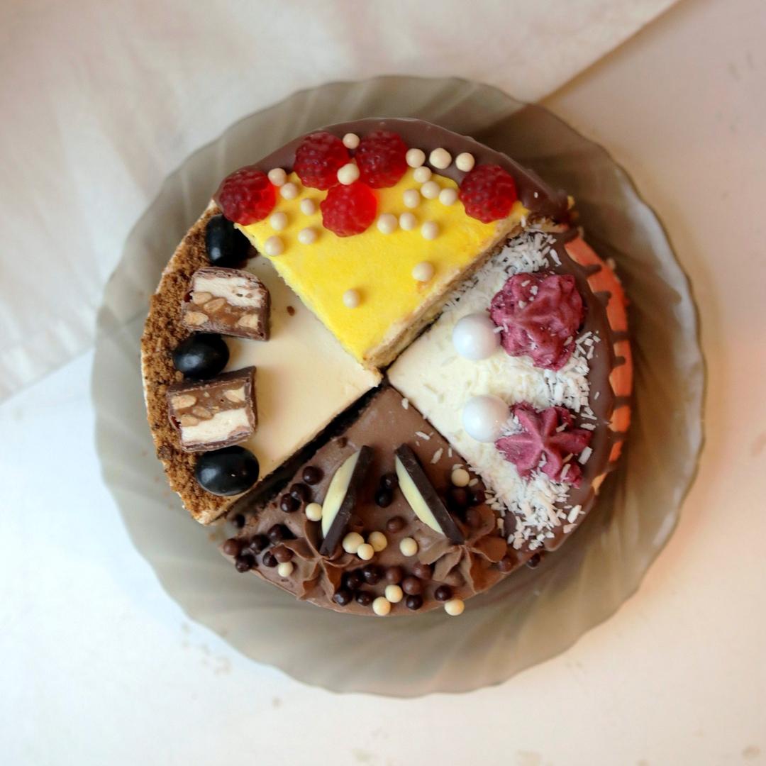 CakeDay в Самаре