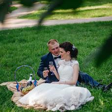 Wedding photographer Aleksandr Egorov (EgorovFamily). Photo of 13.03.2018