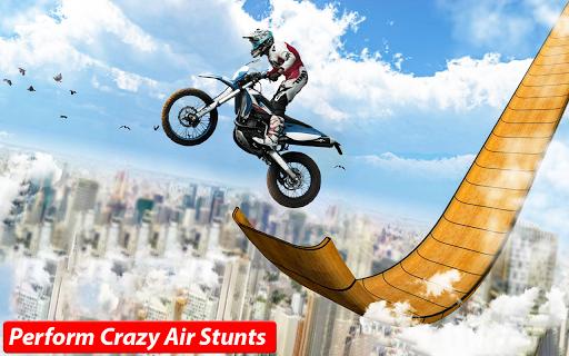 Ramp Bike - Impossible Bike Racing & Stunt Games 1.1 screenshots 1