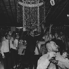Fotógrafo de bodas Daniel Ramírez (Starkcorp). Foto del 09.04.2018