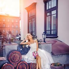 Wedding photographer Valeriy Vorobev (Vell). Photo of 07.06.2013