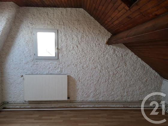 Vente maison 4 pièces 89,88 m2