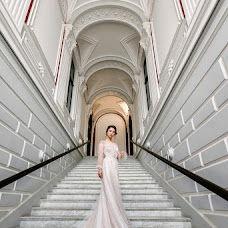 Wedding photographer Aleksandr Baytelman (baitelman). Photo of 01.10.2017