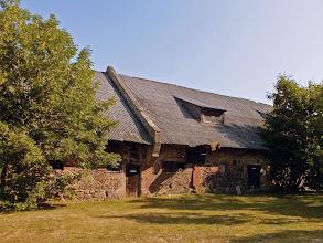 Photo: Po tėvo mirties 1820 metais Fridrichas su broliu ir motina apsigyvena Kalvene (anksčiau Tašu Padure, Tasch-Paddern) parapijos centre pas įtėvį, vargonininką Karlą Fridrichą Riulį.