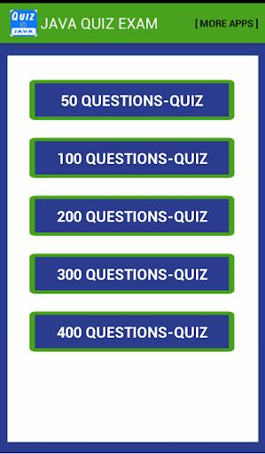 JAVA1000年クイズの質問