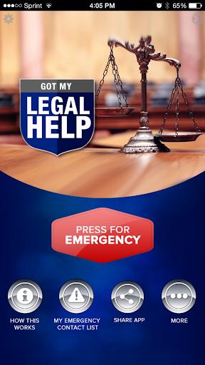 Got My Legal Help