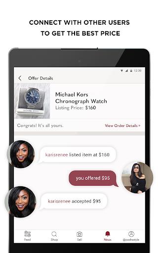 Poshmark - Buy & Sell Fashion screenshots 15