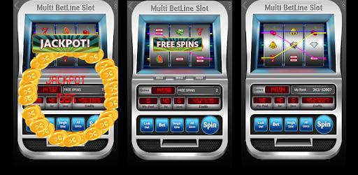 Slot Machine - Multi BetLine - Apps on Google Play