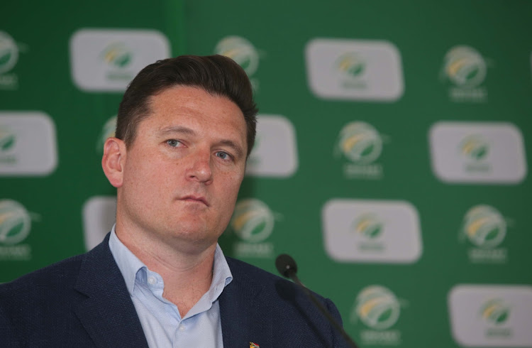 Graeme Smith is central to the future of SA cricket, says leading cricket commentator and writer Neil Manthorp.
