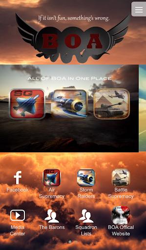 Barons Of the Air|玩娛樂App免費|玩APPs