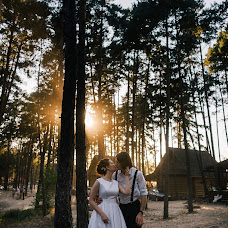 Wedding photographer Aleksandr Kochegura (Kodzegura). Photo of 07.08.2017