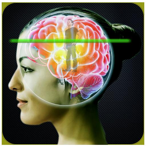 Mind Scanner – Thought Detector Scanner Prank