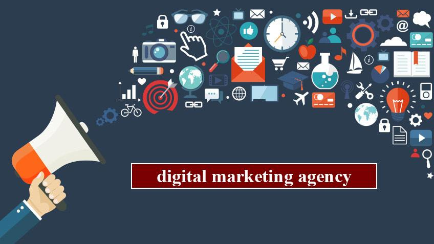 Tầm quan trọng của digital marketing agency giúp công ty phát triển bền lâu