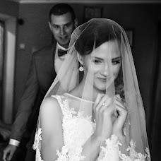 Wedding photographer Aleksandr Malysh (alexmalysh). Photo of 28.11.2018