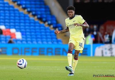 Arsenal retient son souffle pour un coéquipier d'Albert Sambi Lokonga