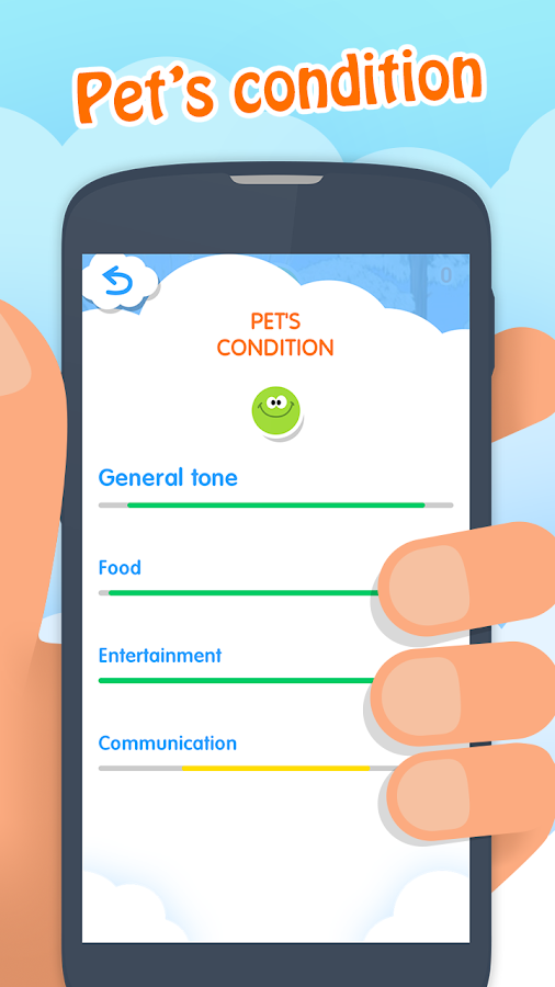 Tarabanya - Talking Pet- screenshot
