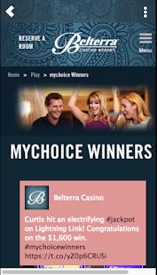 Belttera casino casino gambling internet onlineinfo