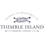 Logo of Thimble Island Brown Ale