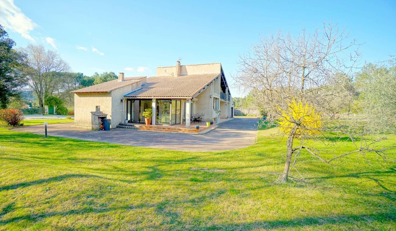 Maison avec piscine et terrasse Bagnols-sur-ceze