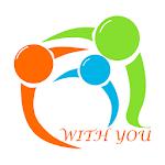 إحنا معك (with you) icon