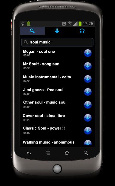 Descargar musica MP3 gratis - StraussMP3+ - Apps en Google ...