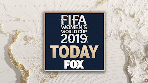 FIFA Women's World Cup Today thumbnail