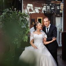 Wedding photographer Yuliya Bubnova (vonjuli). Photo of 19.10.2017
