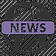 Latest News Worldwide icon