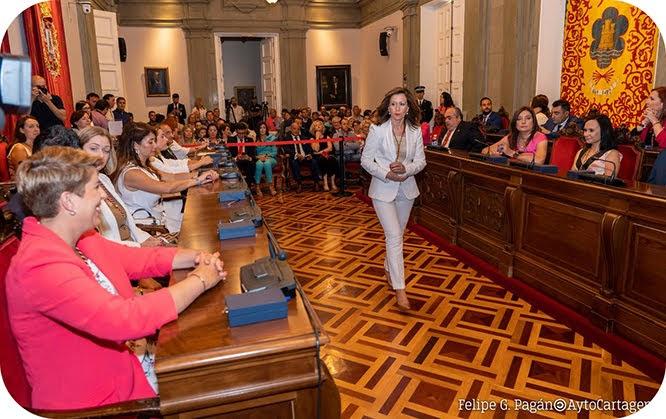PP y PSOE se reparten la legislatura a costa de Movimiento Ciudadano
