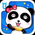 Baby Panda´s Daily Life icon