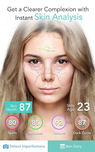 YouCam Makeup – Magic Selfie Cam & Virtual Makeovers