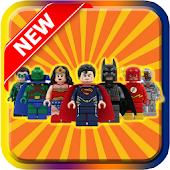 Tải Game Super Fun Hero Kids