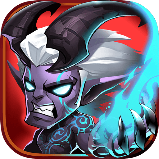 Guardians Clash - An Epic Mobile Fantasy RPG