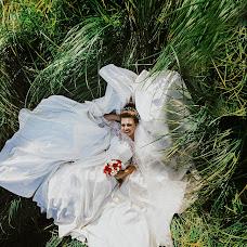 Wedding photographer Valeriya Aglarova (valeriphoto). Photo of 30.01.2017