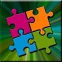 Magic Puzzle Jigsaw icon