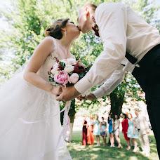 Wedding photographer Sasha Ovcharenko (sashaovcharenko). Photo of 21.09.2016